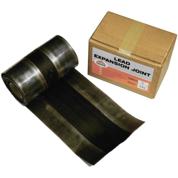 Lead Expansion Joint Roofing Outlet