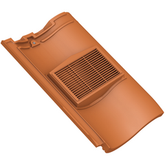 Marley Lincoln Clay Pantile Roof Tile Vent