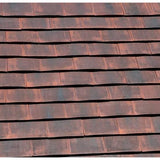 Marley Acme Double Camber Plain Tiles