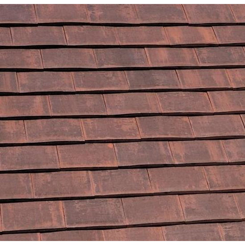 Marley Acme Double Camber Plain Roof Tile