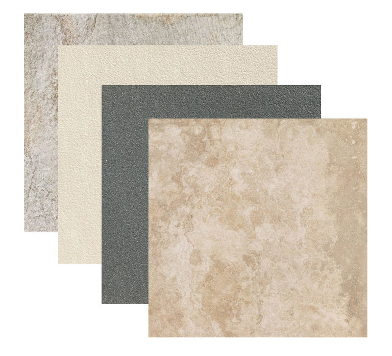 Castle Composites Extra 20 Porcelain Paving (600 x 600mm)