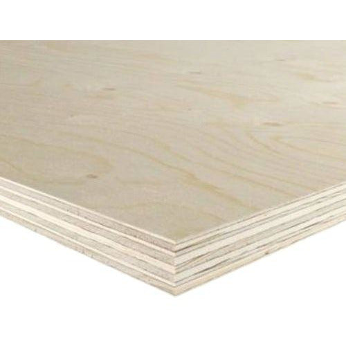 15mm Softwood PLY Board - 2440 x 1220mm