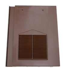Klober Profile-Line® Flat Tile Vent - Brown