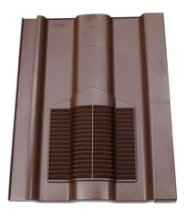 Klober Profile-Line® Limarech Tile Vent - Brown