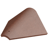 Marley Eternit Clay Semi Bonnet Hip