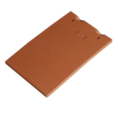 Marley Acme Single Camber Plain Roof Tile