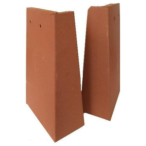 Redland Rosemary 90 Degree Clay External Angles (Pairs)