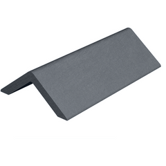 Marley Concrete 125 Degree Plain Angle Ridge / Hip