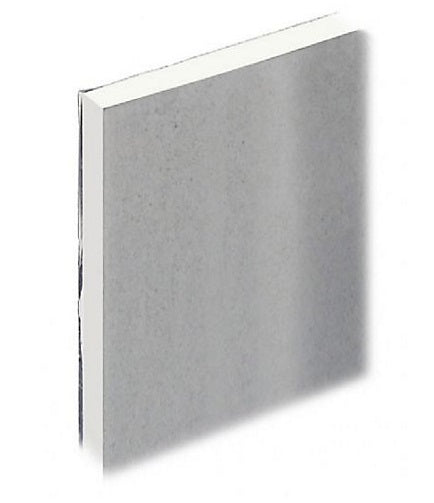 Knauf Vapour Panel Plasterboard Tapered Edge 2.4m x 1.2m x 12.5mm