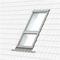 VELUX GIL Pine Finish Sloped & Fixed Elements