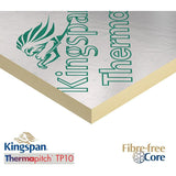 Kingspan ThermaPitch TP10 Insulation Board - 40mm
