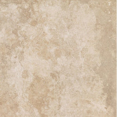 Castle Composites Extra 20 Porcelain Paving - Travertine Flax (600 x 600mm)