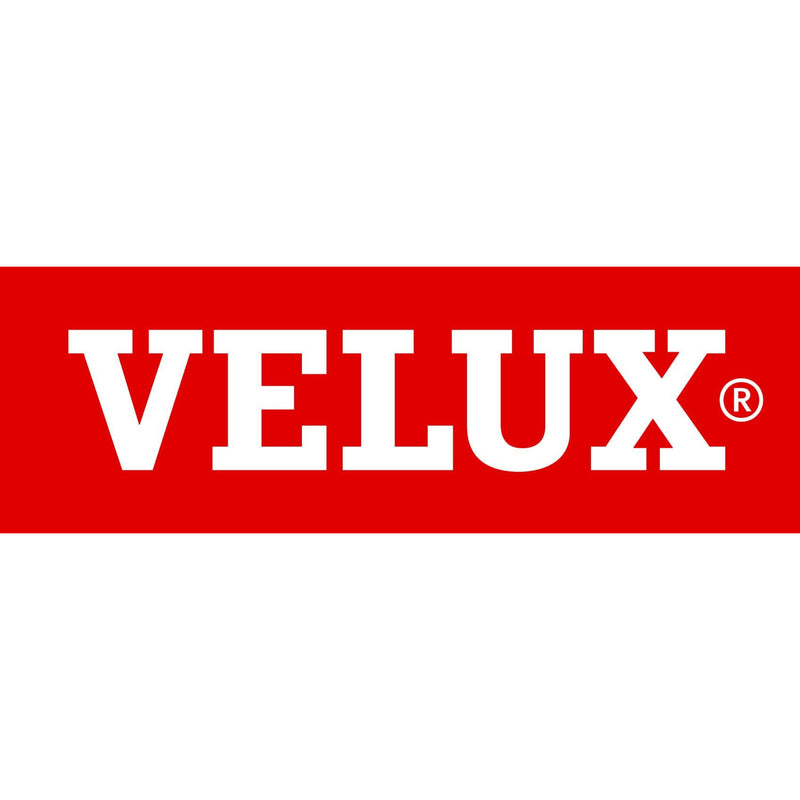 VELUX VIU PK35 0070 White Polyurethane Vertical Element (94 x 95cm)