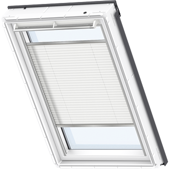 VELUX FHL Manual Pleated Blind