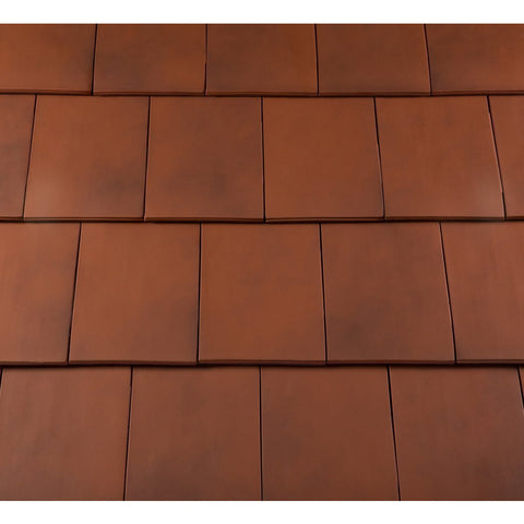 Redland Westminster Roof Slate - Old College Red
