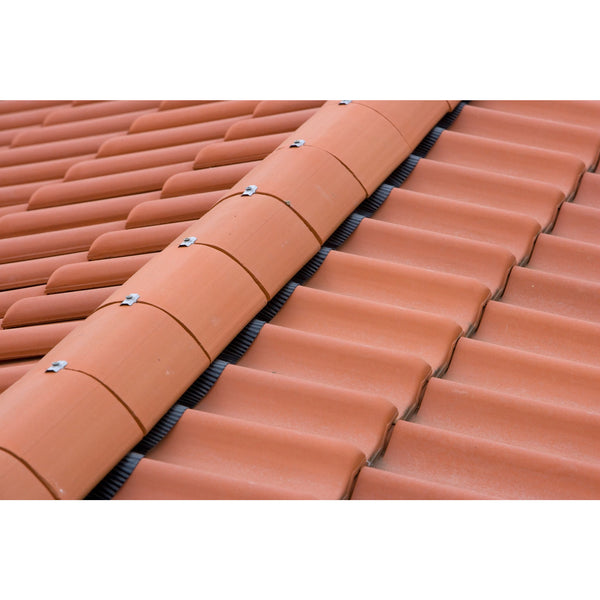 Sandtoft Roll Ridge 5mtr Pack Roofing Outlet
