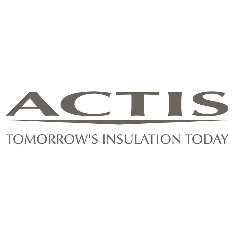Actis Hybris Reflective Multifoil Insulation - 90mm (5.49m2 pack)