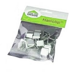 Lead Hall Clips (pack of 50)