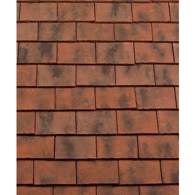 Redland Rosemary Clay Valley Tile | Roofing Outlet