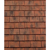 Redland Rosemary Clay Valley Tile
