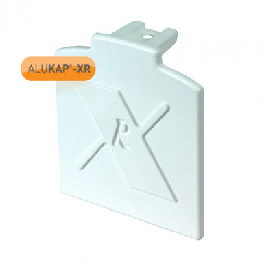 ALUKAP®-XR Additional Bar End Cap