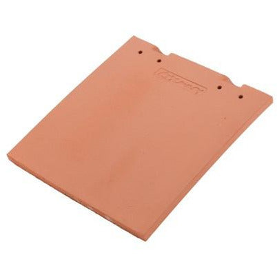 redland rosemary clay tile half roofing outlet