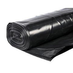 DPM Damp Proof Membrane 1200G - 4m x 25m Roll