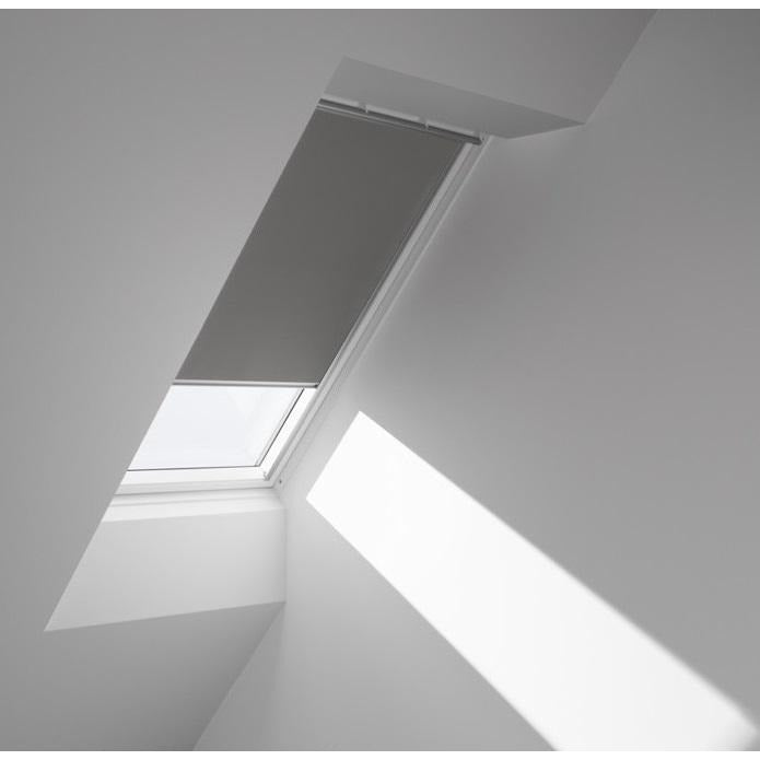 VELUX DKL CK06 0705 Blackout Blind - Grey