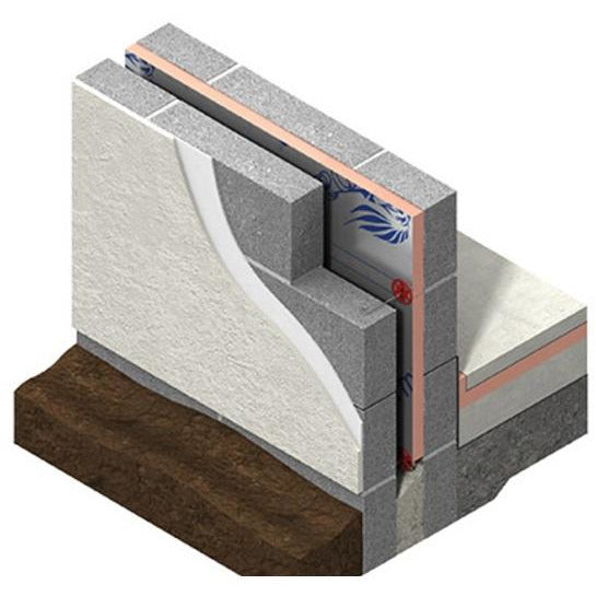 Kingspan Kooltherm K108 Cavity Board Insulation - 50mm