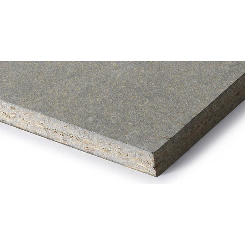 12mm Cempanel Cement Particle Board - 2400 x 1200mm
