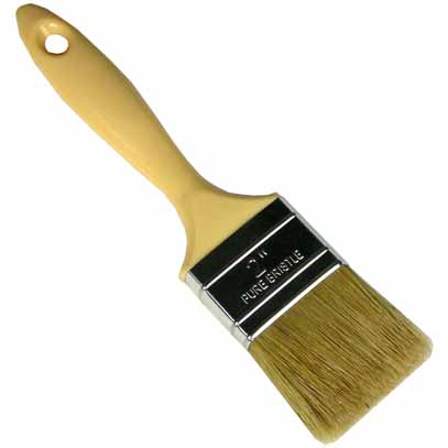 "GRP Resin Brush - 50mm (2"")"