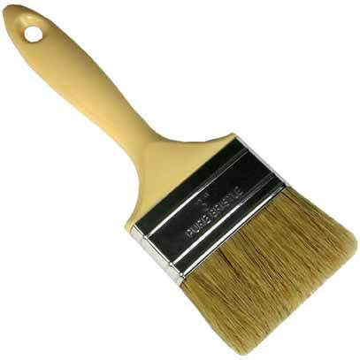 "GRP Resin Brush - 75mm (3"")"