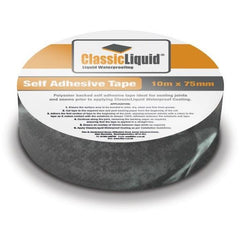 ClassicLiquid® Self Adhesive Tape - 10mtr