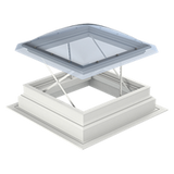 VELUX CSP 120120 1073Q Flat Roof Smoke Ventilation Base Only (120 x 120 cm)