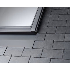 VELUX EL 6000 Replacement Slate Flashing with insulation - For Upgrading Old Windows