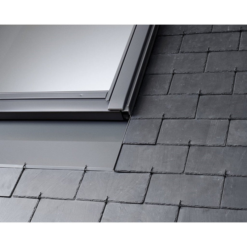 VELUX EDN 2000 Recessed Slate Flashing (Including Insulation & Underfelt collars)