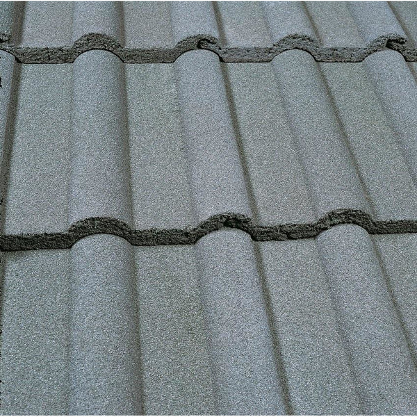 Marley Double Roman Roof Tile Greystone Roofing Outlet