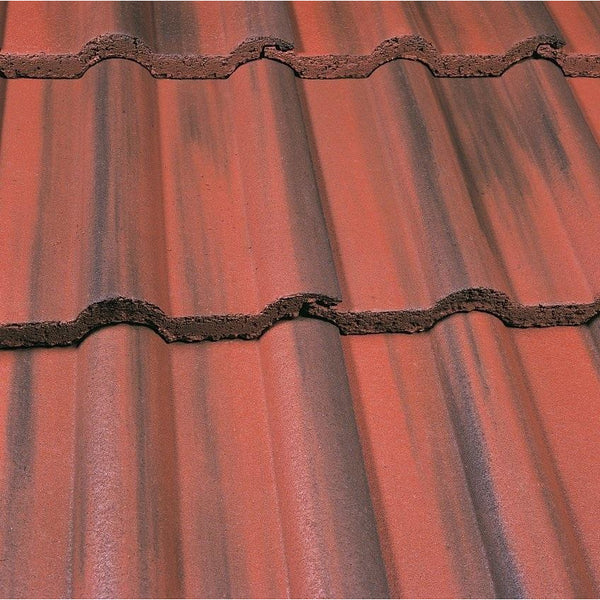 Marley Double Roman Roof Tile Roofing Outlet