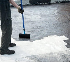 Acrypol + Waterproof Roof Coating 20kg - Grey