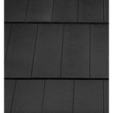 Marley Duo Edgemere Interlocking Slate - Anthracite