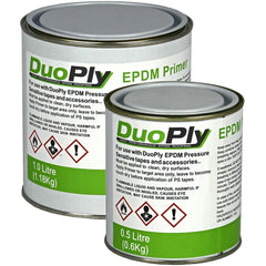 DuoPly™ EDPM Rubber Primer