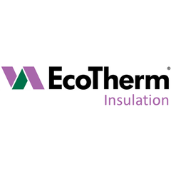 Ecotherm Insulated Plasterboard Eco-Liner PIR - 2400mm x 1200mm
