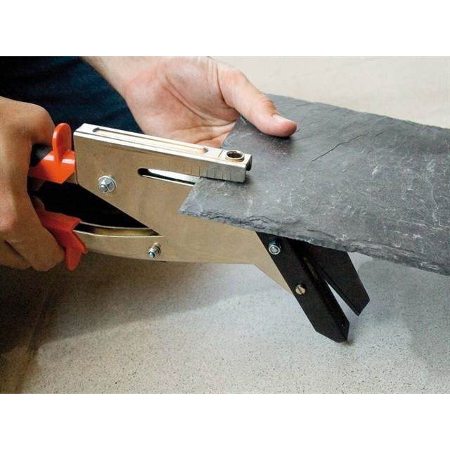 EDMA Slate Cutters with Punch