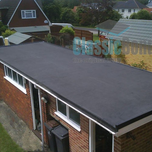 Classicbond 174 Rubber Roof Epdm 1 2mm Thick Cut To Size