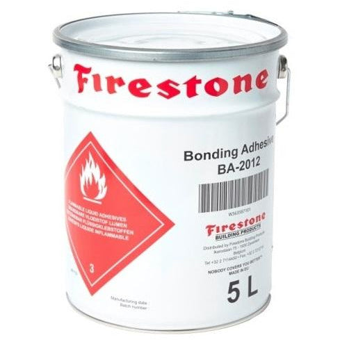 Firestone® RubberCover Contact Bonding Adhesive