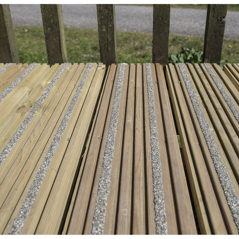 Marley Antislip Plus 174 Decking Board 3 6mtr Roofing Outlet