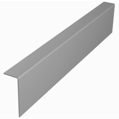 Universal GRP Simulated Lead Flashing Trim - 3m