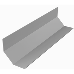 Universal GRP Wall Fillet Trim - 3m