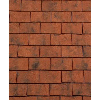 Redland Rosemary Clay Tile Amp Half Roofing Outlet