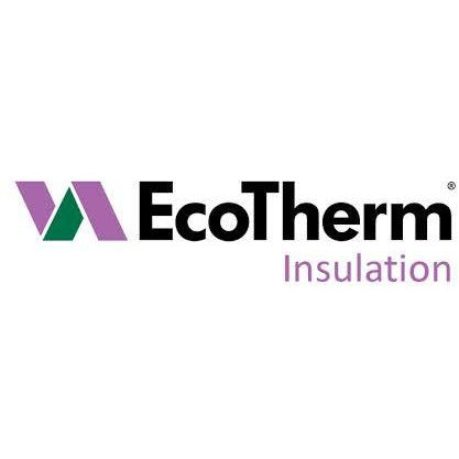 EcoTherm Eco-Versal PIR Insulation Board - 2400 x 1200mm
